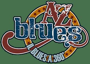 Logo Sito AZ Blues