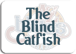 Bottone Blind Catfish