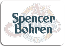 Bottone Spencer Bohren
