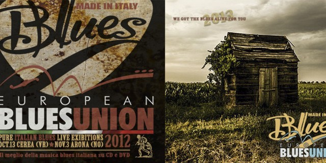 Blues Made In Italy – Italian Blues Union