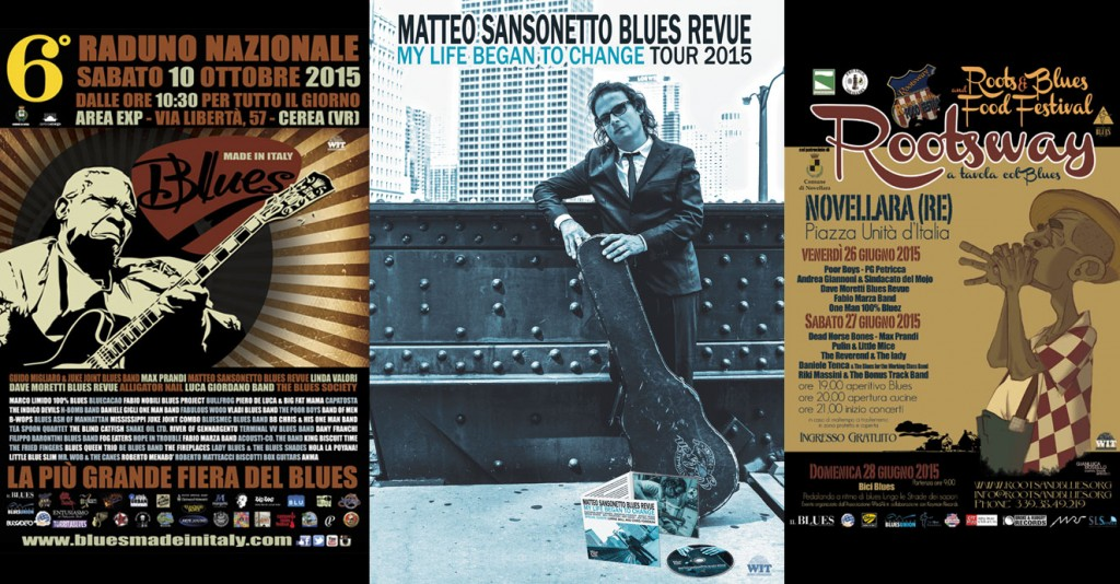 A-Z-Blues-poster-e-manifesti