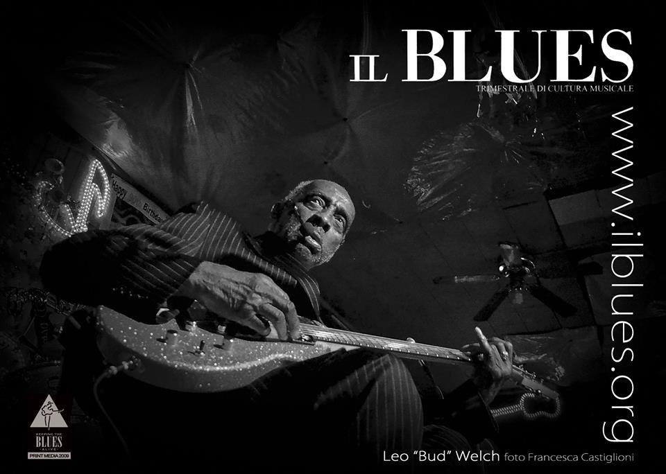 cartolina Il Blues_photo Francesca Castiglioni