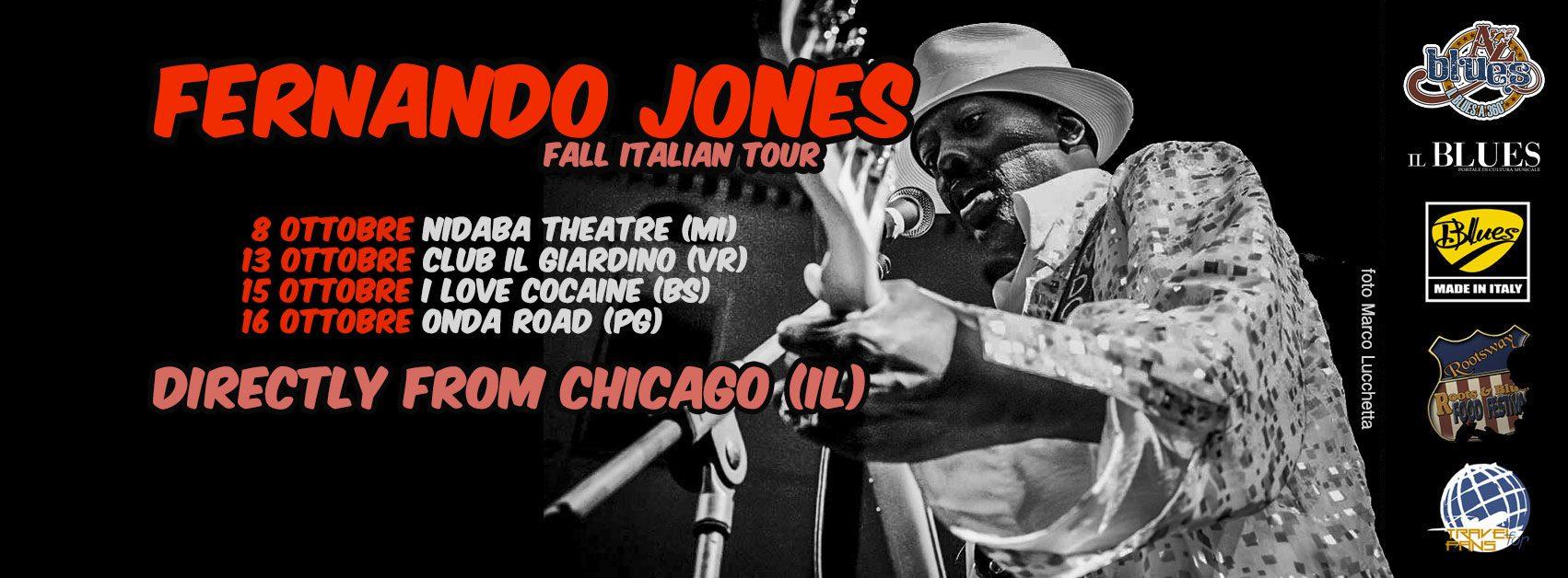 AZ-Blues-Fernando-Jones-Fall-Italian-Tour