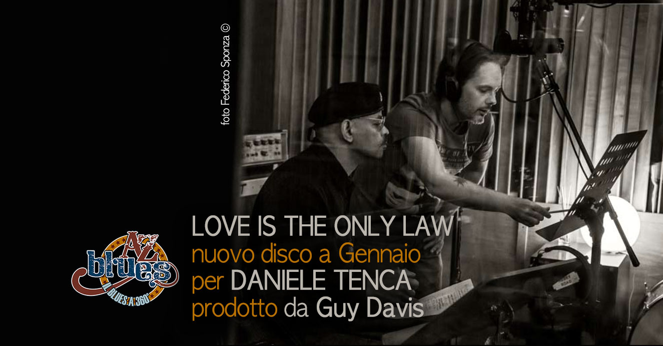 Love-Is-The-Only-Law-Daniele-Tenca