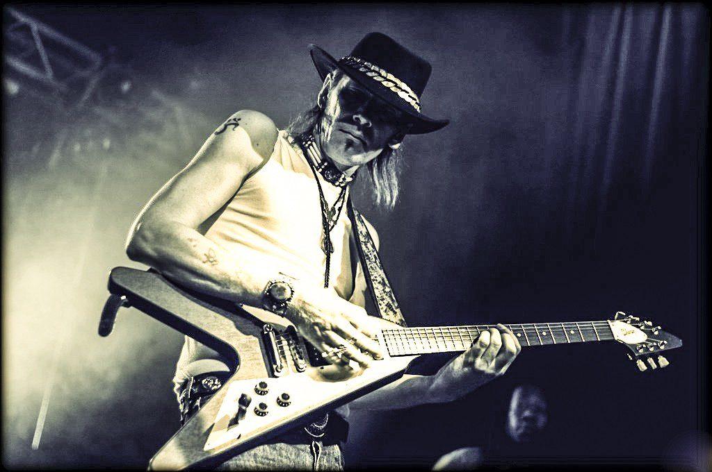 A-Z Blues_Carl Wyatt