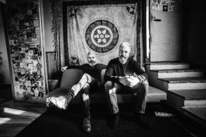 A-Z Blues_Mora & Bronski