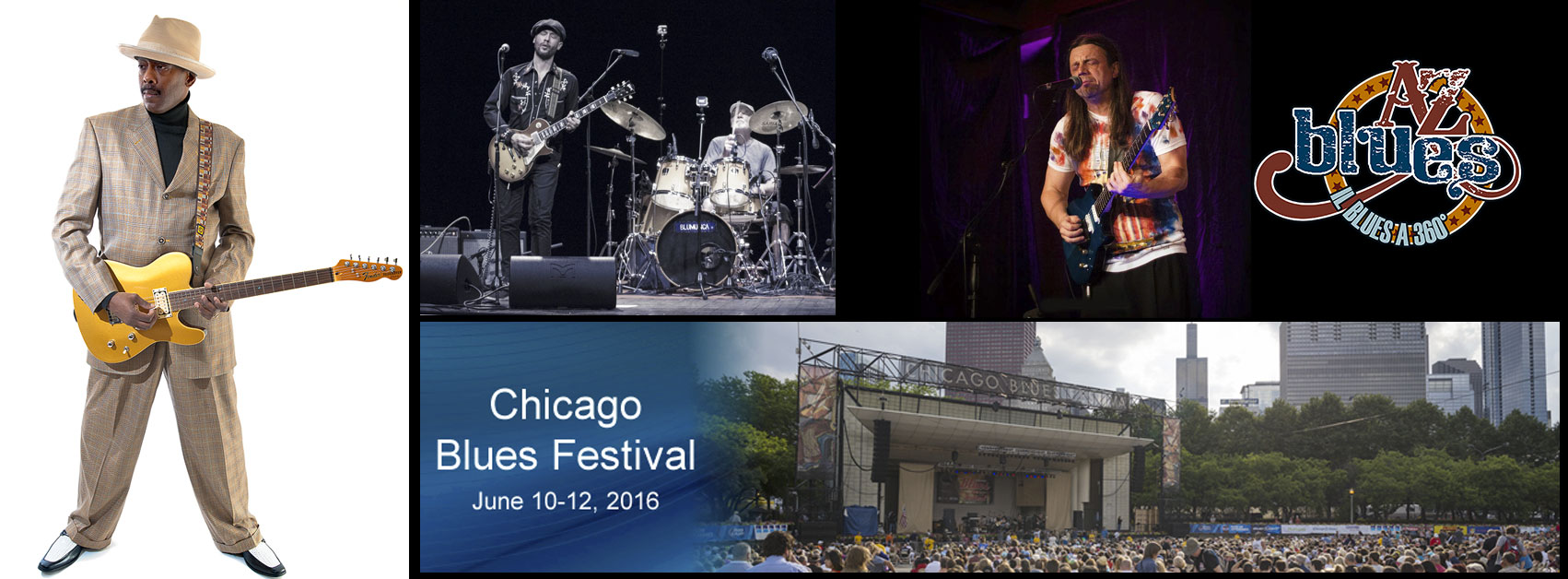 A-Z-Blues-al-Chicago-Blues-Festival-2016