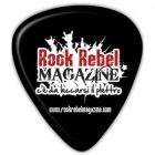 ROCK REBEL MAGAZINE