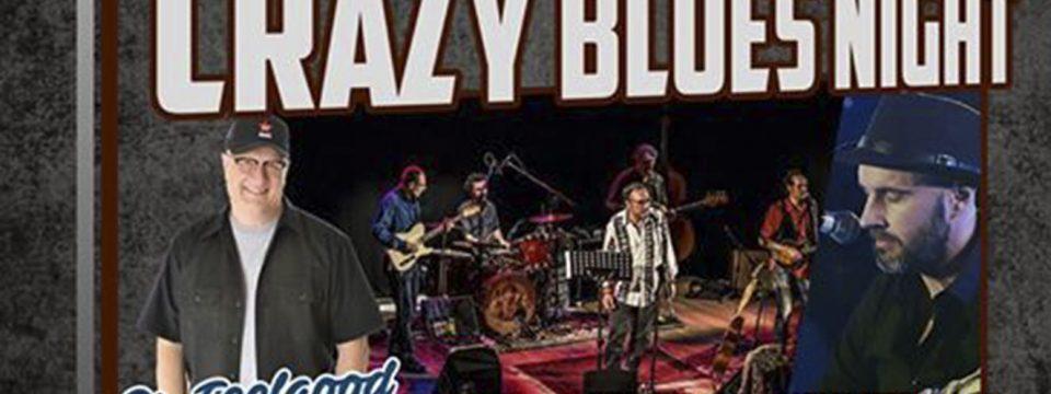 Crazy Blues Night | Dr. Feelgood presenta i Mandolin' Brothers