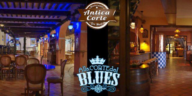 Alla Corte del Blues – nasce una nuova collaborazione tra A-Z Blues e Antica Corte di Sabbioneta (MN) tra Blues e buona cucina