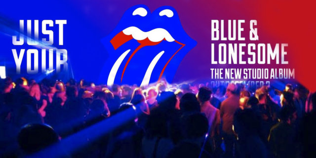 "THE ROLLING STONES: ""BLUE & LONESOME"". TSUNAMI BLUES PER IL 2017, PERCHÈ?"