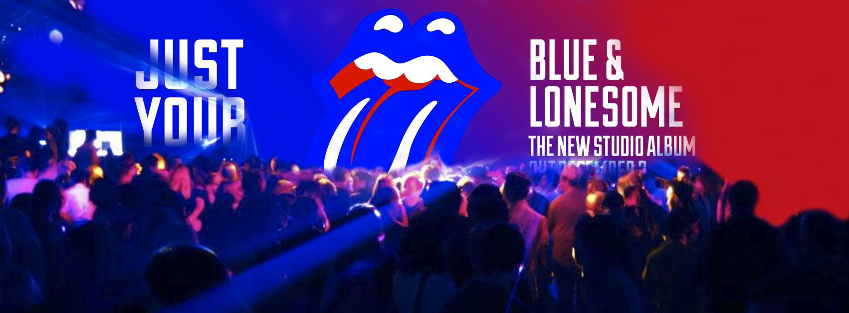 Rolling Stones, Blue & Lonesome