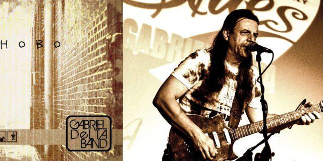 Sangue latino e anima blues: Gabriel Delta Band presenta il nuovo album Hobo a SpazioTeatro 89 di Milano
