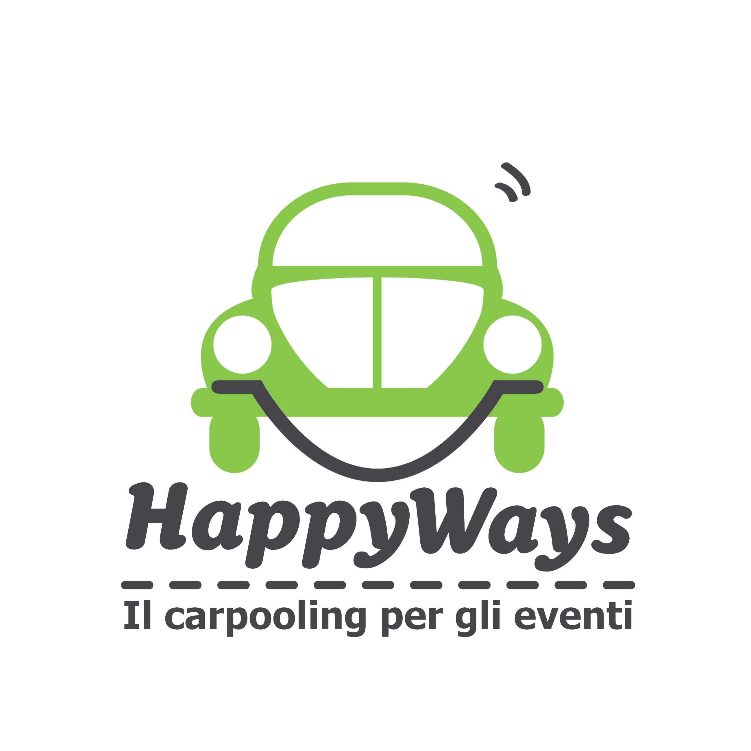 HAPPY WAYS