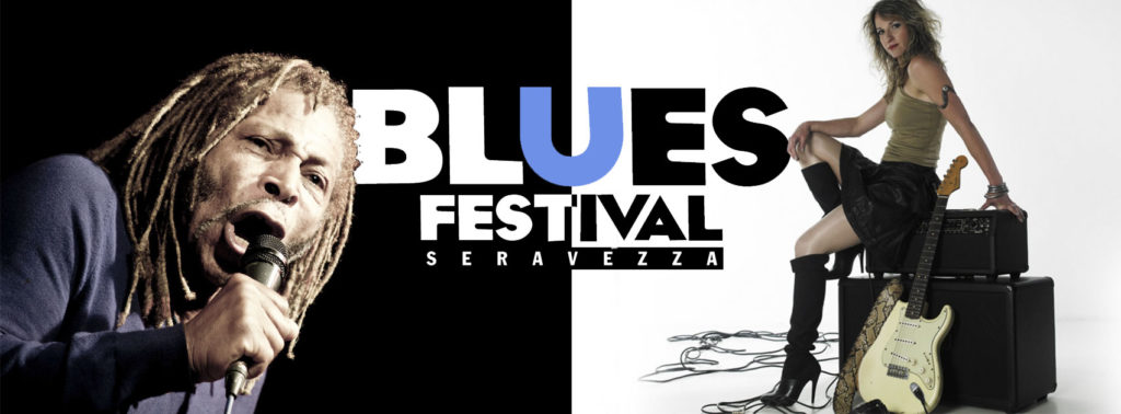 A-Z Blues e il Seravezza Blues Festival