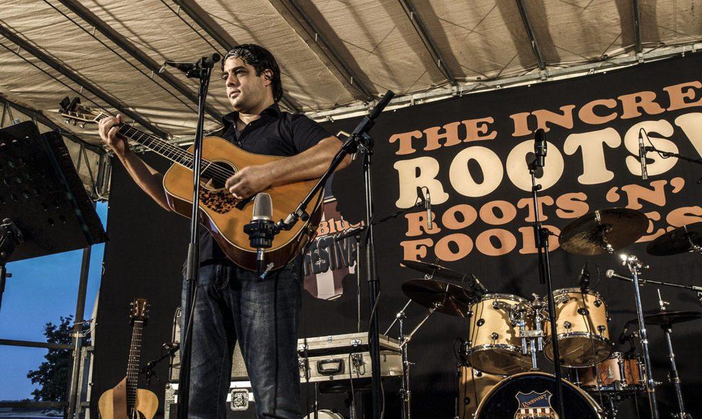 Ciosi live at Rootsway_foto Antonio Boschi