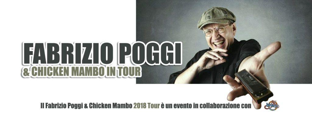 Fabrizio Poggi (foto Riccardo Piccirillo)
