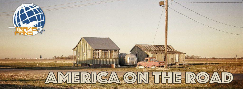 America On The Road, foto Antonio Boschi, WIT Grafica & Comunicazione