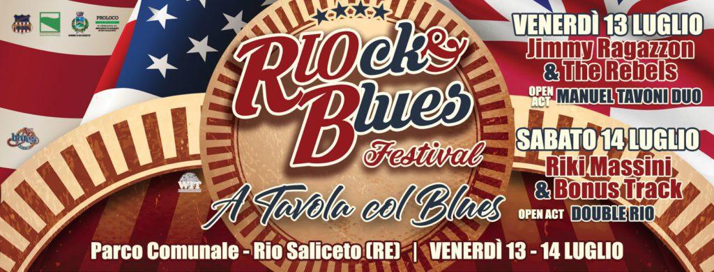 RIOck & Blues 2018_grafica Antonio Boschi, WIT Grafica e Comunicazione