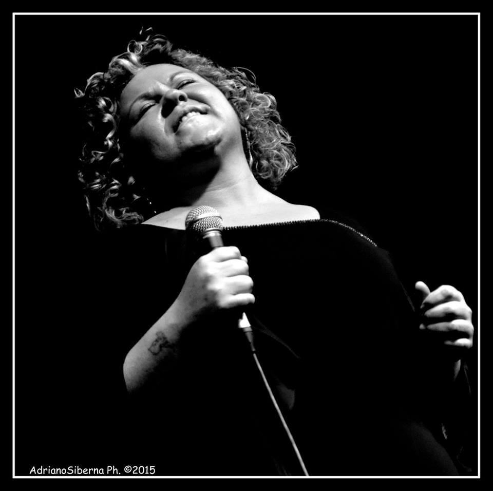 Linda Valori_AZ Blues_photo Adriano Siberna