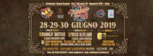 Voghera Roots & Blues grafica Antonio Boschi, WIT Grafica & Comunicazione