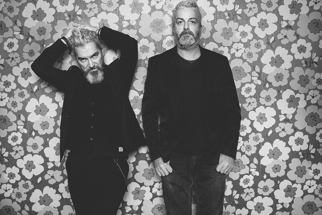 A-Z Blues-Mora & Bronski
