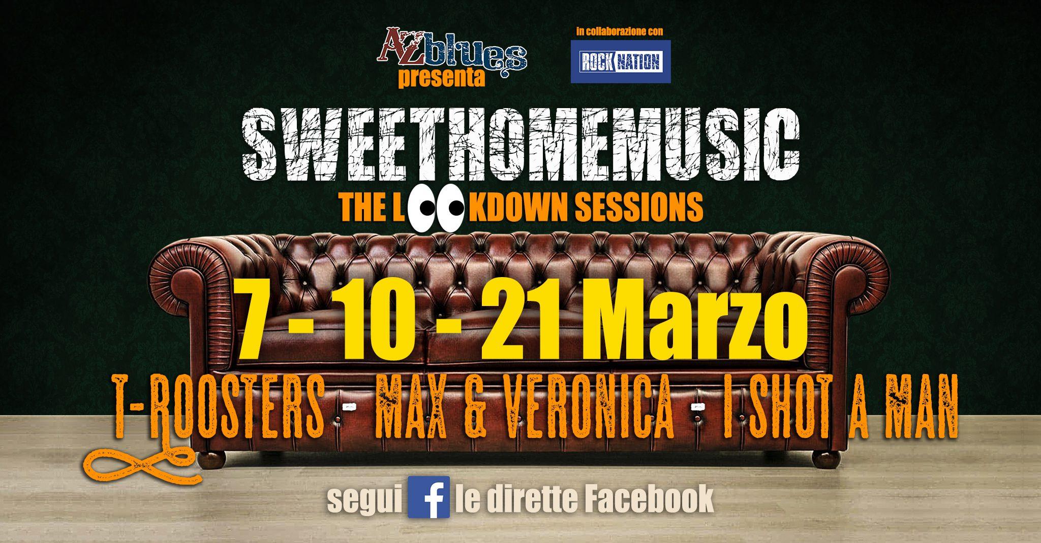SweetHomeMusic_Marzo 2021
