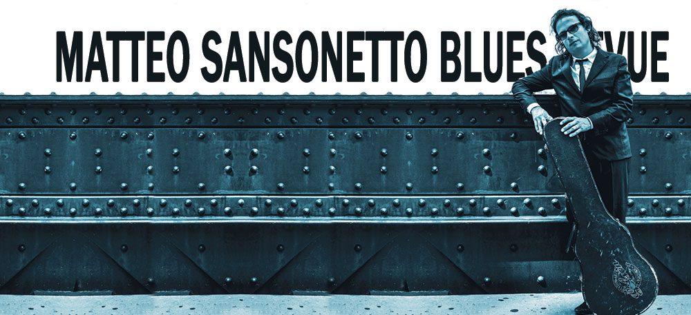 Matteo Sansonetto